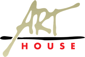 Art House Logo Vector