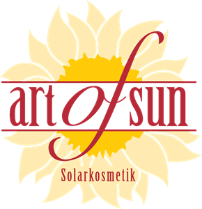 Art Of Sun Logo Vector