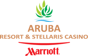 Aruba Resort Marriott Logo Vector