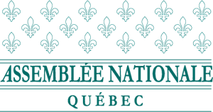 Assemblee Nationale Quebec Logo Vector