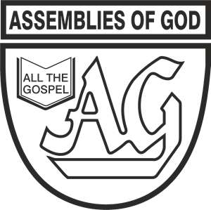 Assembly of God Logo Vector