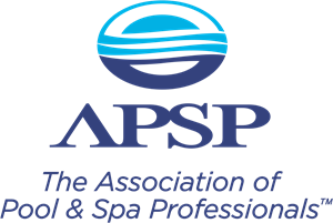 Association of Pool & Spa Professionals Logo Vector