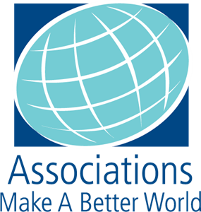Associations Make A Better World Logo Vector