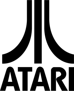 atari logo vector (.eps) free download  seeklogo