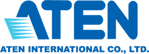 Aten International Logo Vector