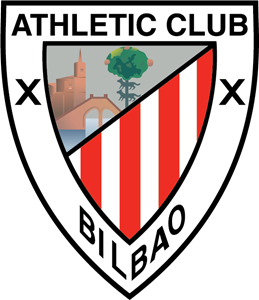 Athletic Club Bilbao Logo Vector