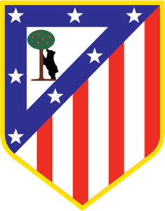 Athletic Club Madrid Logo Vector