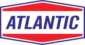 Atlantic Combustiveis Logo Vector