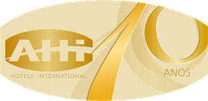 Atlantica Hotels International 10 anos Logo Vector