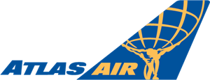 Atlas Air Logo Vector