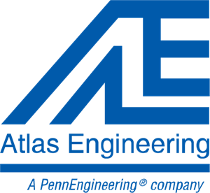 Atlas Engineering Logo Vector