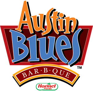 Austin Blues Logo Vector