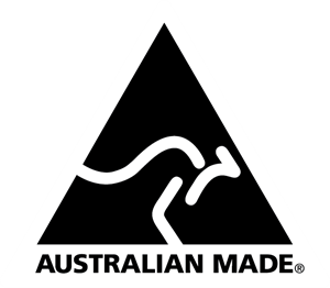 Australian Made Logo Vector