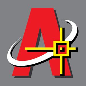 autocad 2000 logo vector
