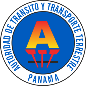 Autoridad del Transito Logo Vector