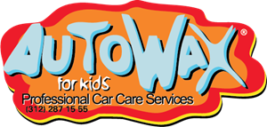 Autowax for kids Logo Vector