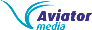 Aviator Media Ltd. Logo Vector