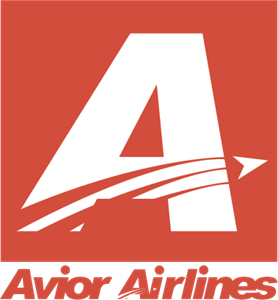Avior Airlines Logo Vector