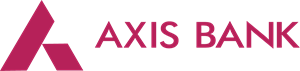 Axis Bank Logo Vector