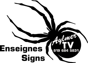 Aylmer Tv Logo Vector