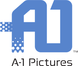 A-1 Pictures Logo Vector