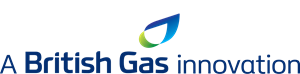 A British Gas Innovation Logo Vector