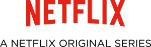 Image result for netflix original logo