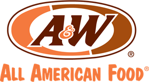 A&W Restaurants Logo Vector