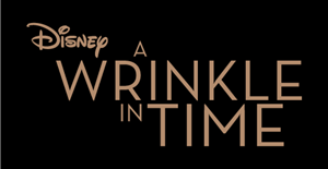 A Wrinkle In Time Logo Vector
