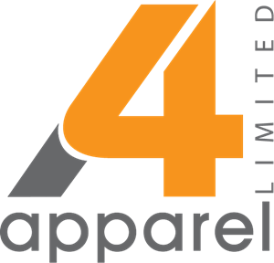 A4 Apparel Ltd Logo Vector