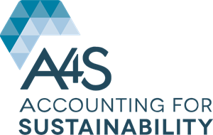 A4S – Accounting for Sustainability Logo Vector