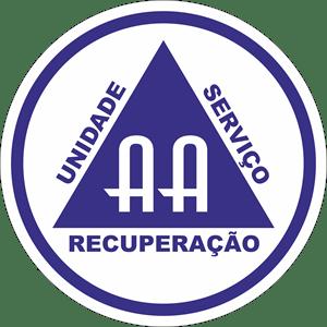 aa alcoólicos anônimos logo vector cdr free download