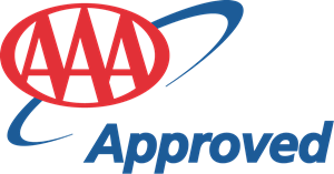 AAA Approved Logo Vector
