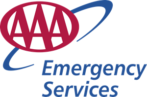 AAA EMERGENCY SERVICES Logo Vector