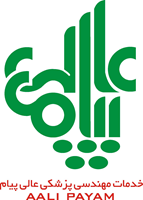 Aali Payam Medical Engineering Logo Vector