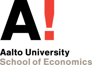 Aalto University School of Economics Logo Vector