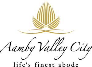 aamby vally Logo Vector