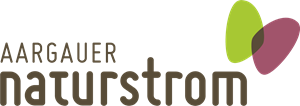 Aargauer Naturstrom (ANS) Logo Vector