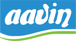 Aavin Milk Logo Vector
