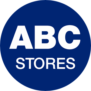 ABC Stores Logo Vector