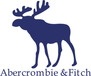 Abercrombie and Fitch Logo Vector