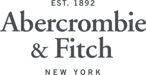 Abercrombie & Fitch Logo Vector