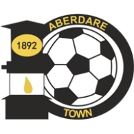 Aberdare Town Football Club, Wales Logo Vector