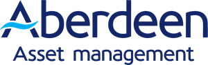Aberdeen Asset Management Logo Vector