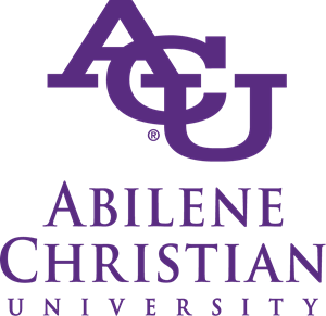 Abilene Christian University Logo Vector