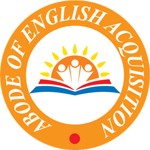 ABode of English Acquisition Logo Vector