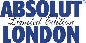 Absolut London Logo Vector