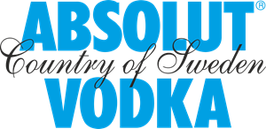 Absolut Vodka Logo Vector
