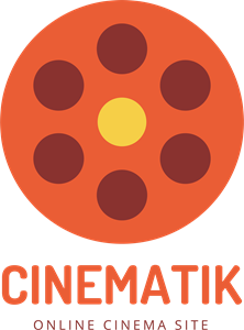 Abstract Cinema Logo Vector