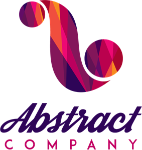 abstract colorful shape Logo Vector
